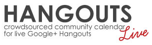 google hangouts calendar